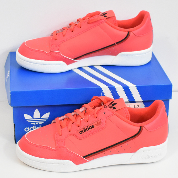 adidas Shoes   New Continental 8 J